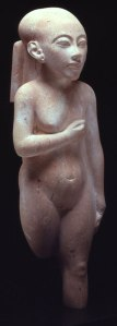 mansoor amarna princess figurine 2