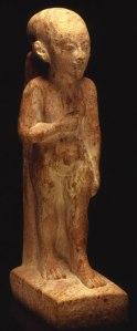 mansoor amarna princess figurine 4