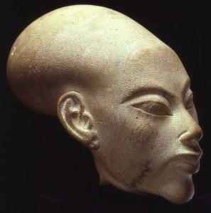 mansoor amarna princess head 3