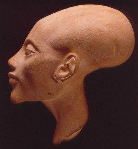 mansoor amarna princess head 5