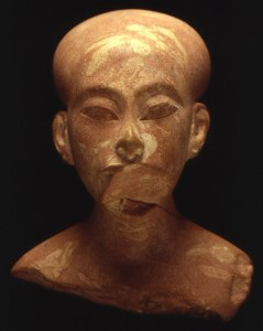 mansoor amarna princess head 8